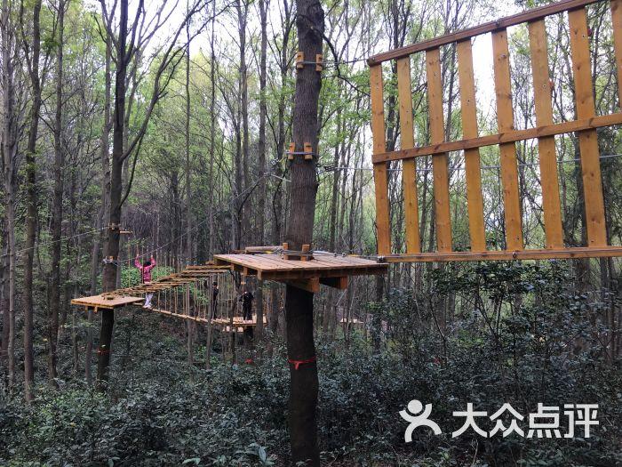 黄陂木兰胜天农庄风景区图片 - 第10张