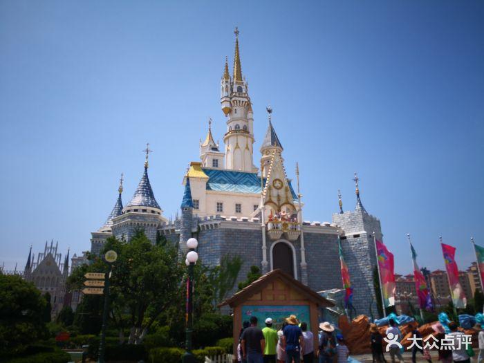 蓬莱欧乐堡梦幻世界图片 - 第233张图片