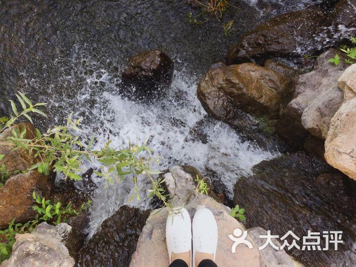 神泉峡风景区-图片-北京周边游-大众点评网