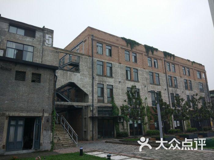 老钢厂创意设计产业园图片 - 第25张