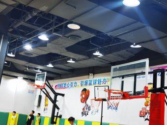 启能星少儿篮球俱乐部(万达广场店)