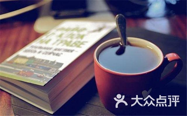 hi stories cafe 故事咖啡书和咖啡图片 - 第1张