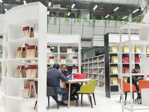 长沙县图书馆