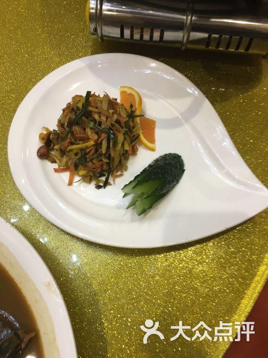 淮安图片-酒楼-楚州广场-大众点评网美食大理美食图片