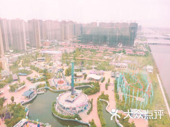 杭州湾海皮岛景区图片 - 第6张