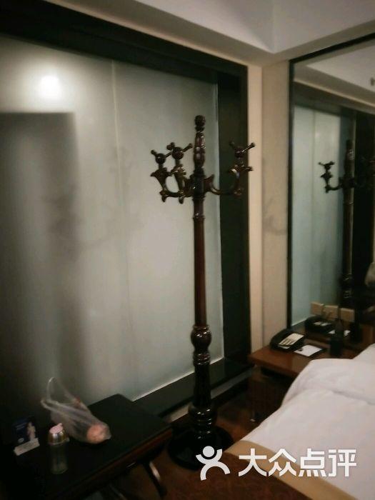 西安厚水唐品酒店(钟楼西门儿童医院店)图片 - 第96张