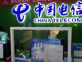 中国电信(丽水金都营业厅)