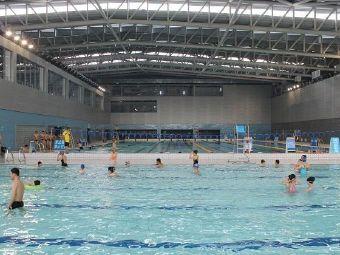 省游泳跳水中心