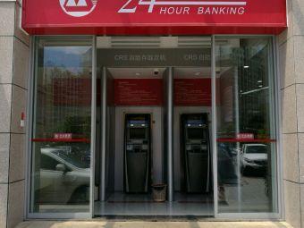 招商銀行24小时自助银行(前兴路支行)