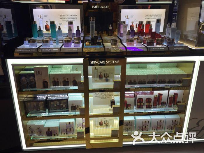 DFS环球免税店(香港机场店)-雅诗兰黛图片