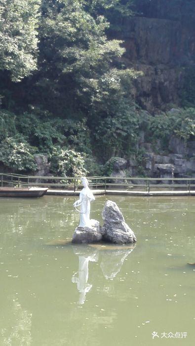 陶祖圣境风景区图片 - 第17张