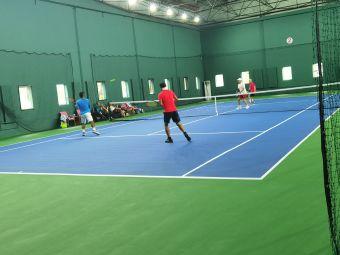 雁栖湖网球俱乐部