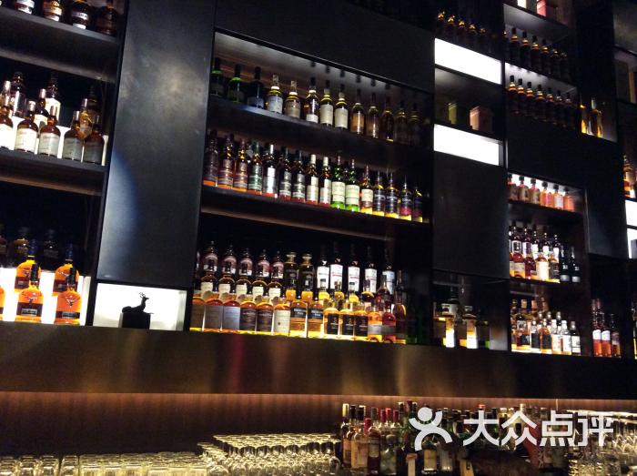 法诺威士忌酒吧fannou house图片 - 第9张