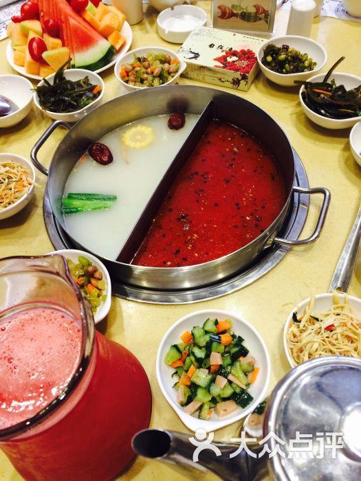自在渔小吃火锅斑鱼图片(巨龙路店)-特色-丰城湾美食节万连云台甲鱼图片