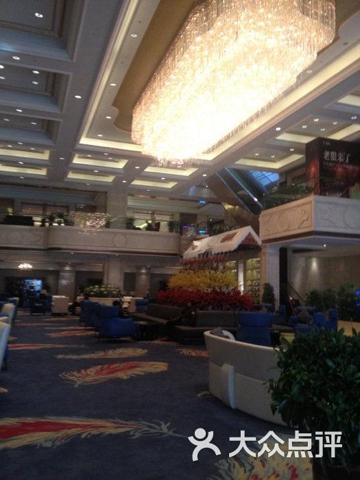 世贸万锦大酒店