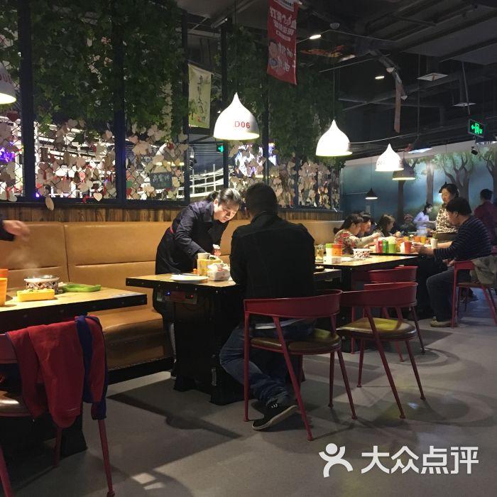 梦幻岛海鲜自助餐&美蛙鱼头火锅图片 - 第93张