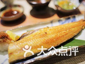 久喜日本料理