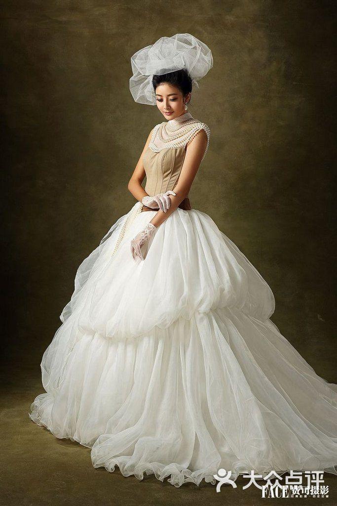 face经典 挚爱-西安face尊荣婚纱会馆的图片-大众点评