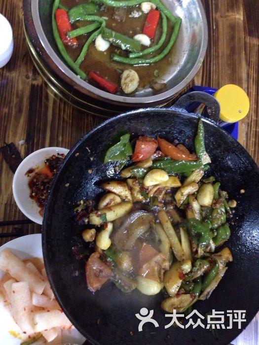 胡图片三下锅(火车站店)-攻略-张家界师傅-大众及广州美食美食游玩图片