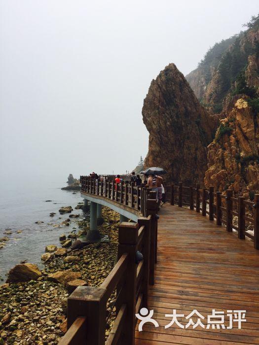 烽山林海-图片-长岛县周边游-大众点评网