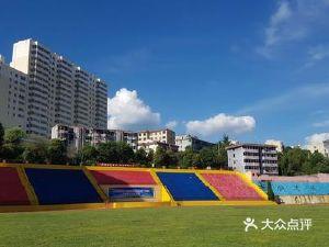 凤县体育中心