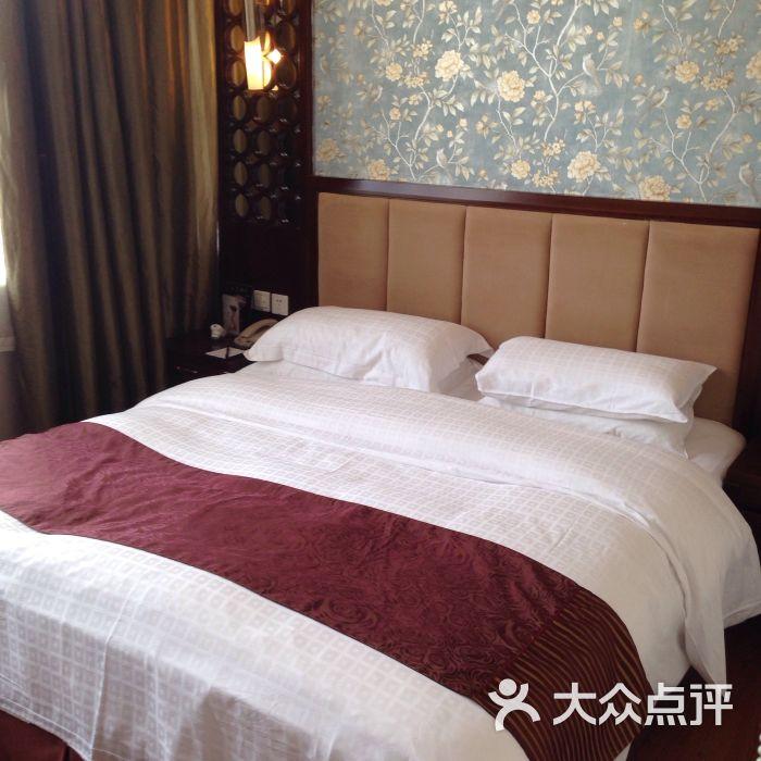 青岛昆仑和悦度假酒店的点评