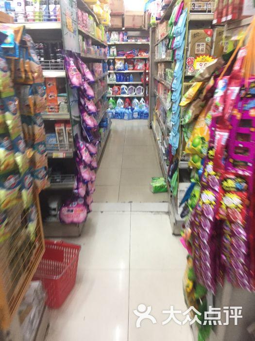 多美佳超市图片 - 第1张