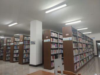 湖南财政经济学院图书馆