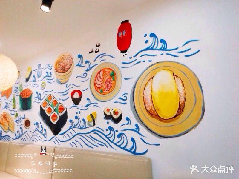 [位置]福佳新天地5F,美食城门口处还是比.-仟排名潮州美食图片