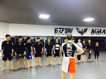 延边综合格斗团队