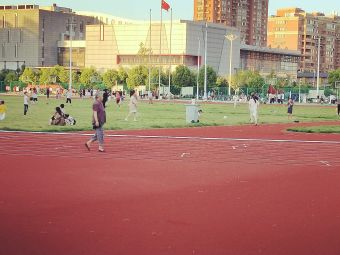 滨海县体育中心