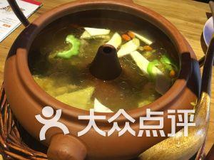 云香汇.云南菜