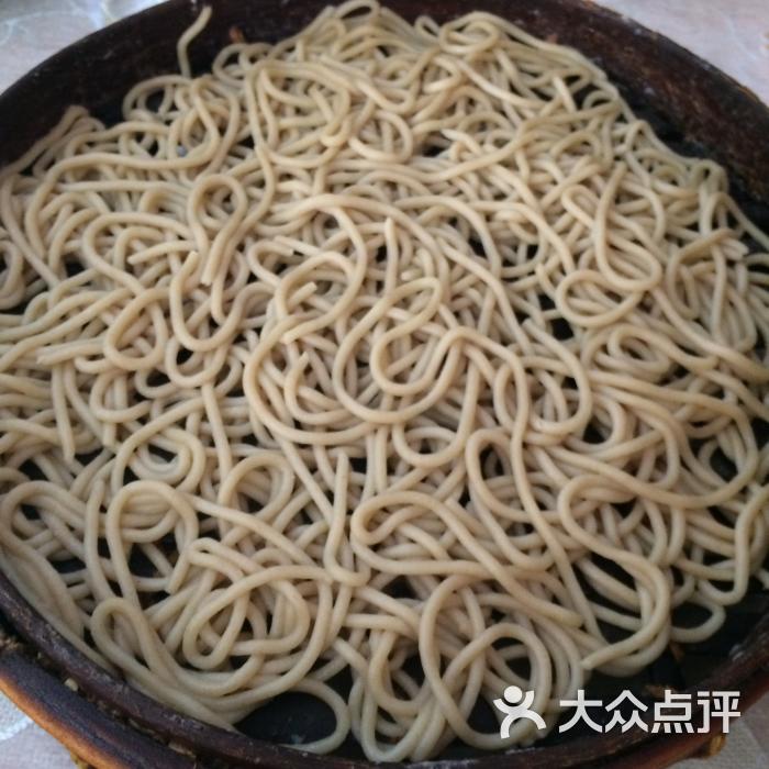 塞外莜面村-美食-张北县美食荥阳图片在哪里图片