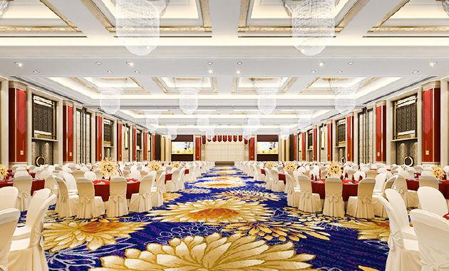 新都大酒店(农佳厨房)·婚宴