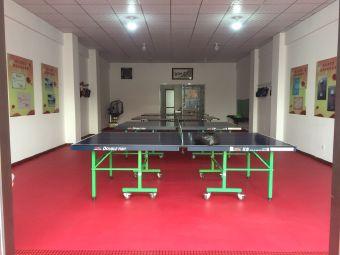 红波乒乓球训练馆