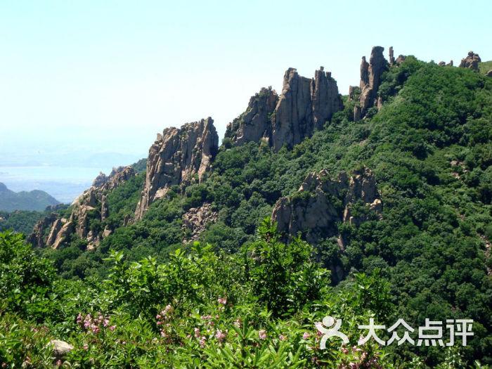 祖山风景区-201141410368414图片-青龙满族自治县周边