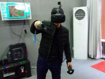 即视互娱虚拟现实体验中心