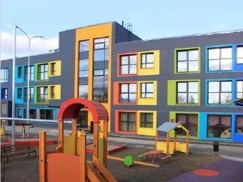 廊桥幼儿园
