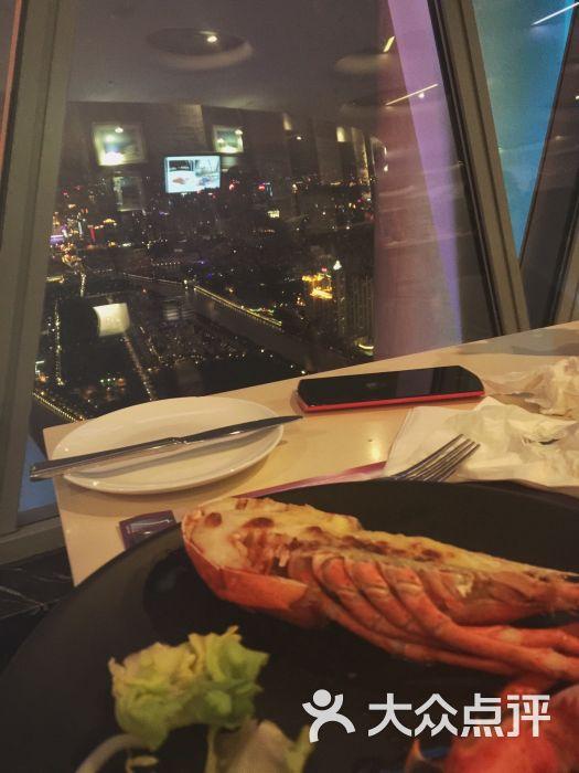 广州塔璇玑地中海自助旋转餐厅 图片 - 第3张