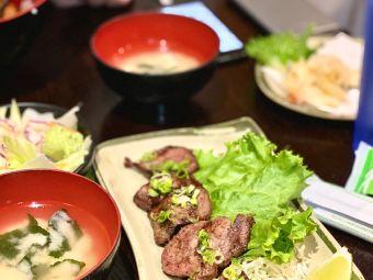 Tomisushi Restaurant