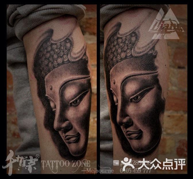 北京最好纹身店图片
