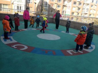 大连紫蘅轩幼儿园