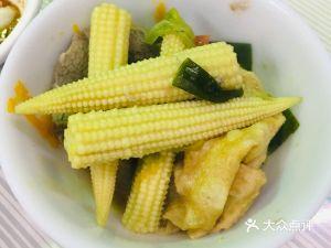 陈沙茶火锅