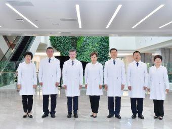 吉林省肿瘤医院分院(建设中)