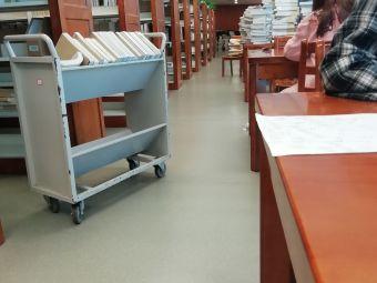 句容图书馆