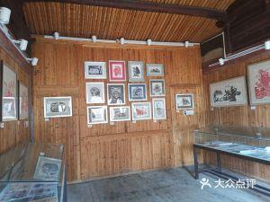 里箬村文化礼堂