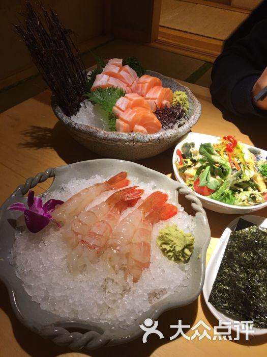 广州日本料理(虹梅路店)-美食-上海美食-大众点东路天河图片附近九井图片