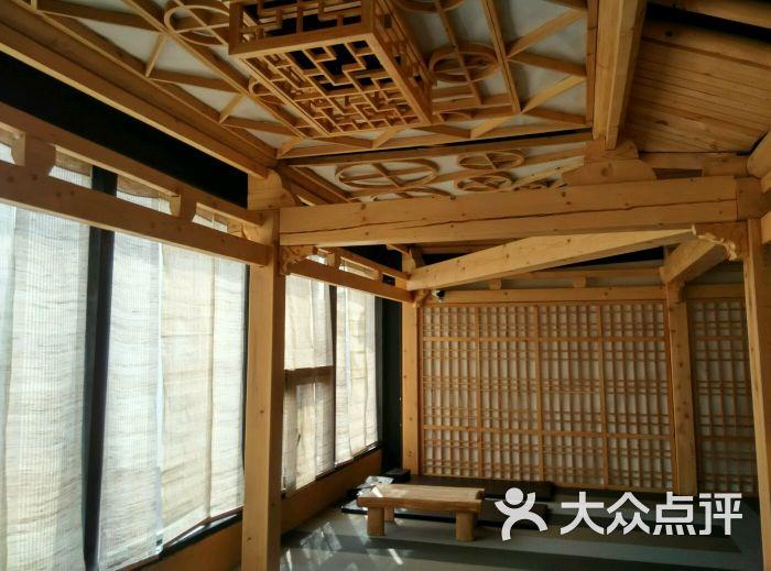 四季汤泉-大厅一角图片-青岛休闲娱乐-大众点评网