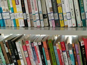 株洲市图书馆二十四小时书屋