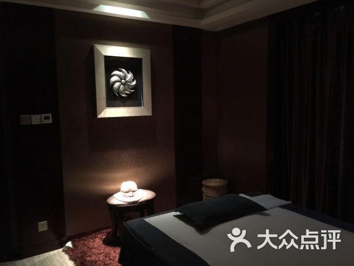 爱情故事・养生spa会所(新侨店)图片 - 第1张